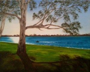 Lake Bonney #1