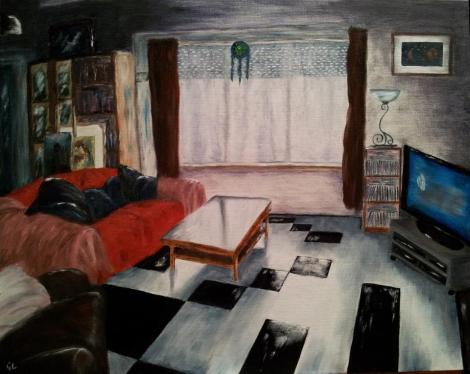 My Old Lounge